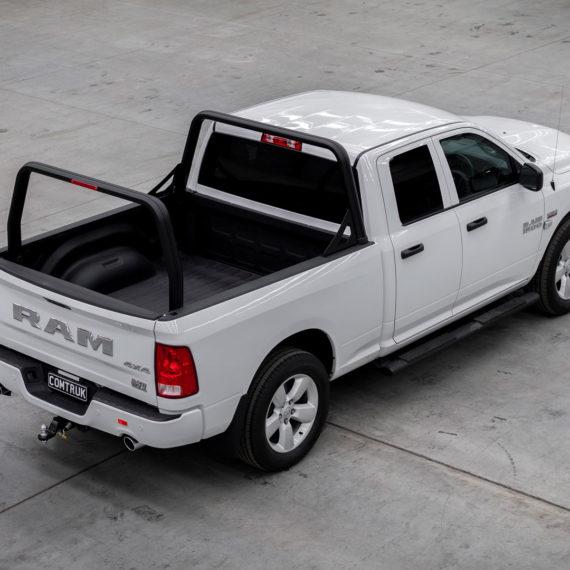 XT150 pickup rack bars